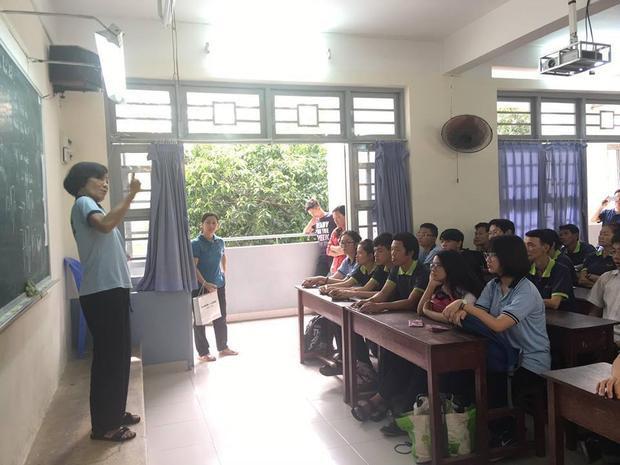 Người mẹ đặc biệt của hơn 250 đứa trẻ điếc câm tại TP HCM