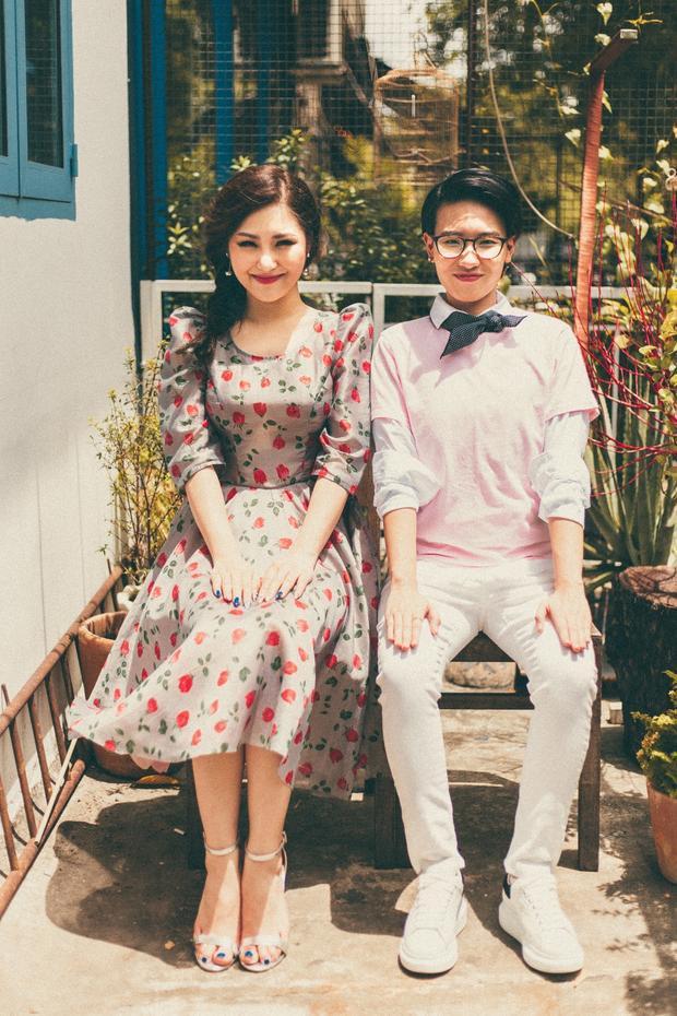 Cùng với Tiên Cookie, Hương Tràm sẽ đảm nhận vai trò HLV The Voice Kids 2017.