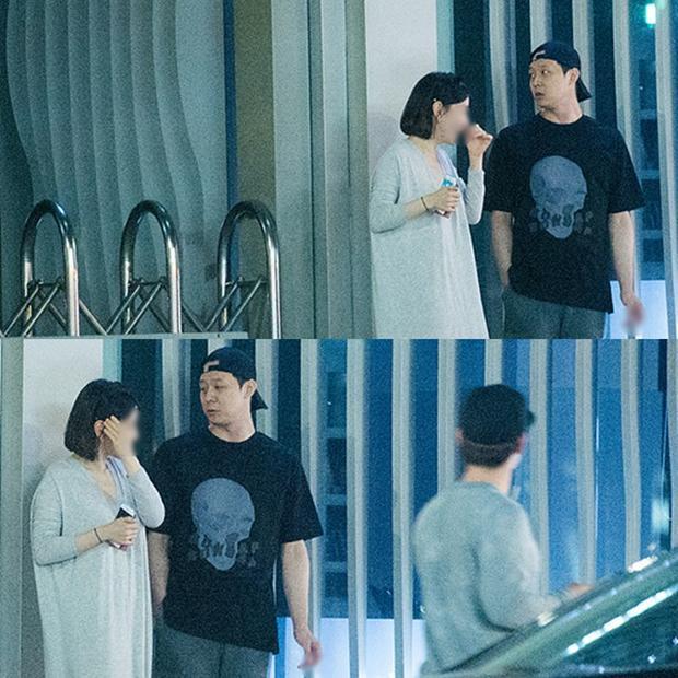 Từng gây bão truyền thông với loạt tin tức về đám cưới nhưng Park Yoochun vẫn giữ im lặng suốt thời gian qua.