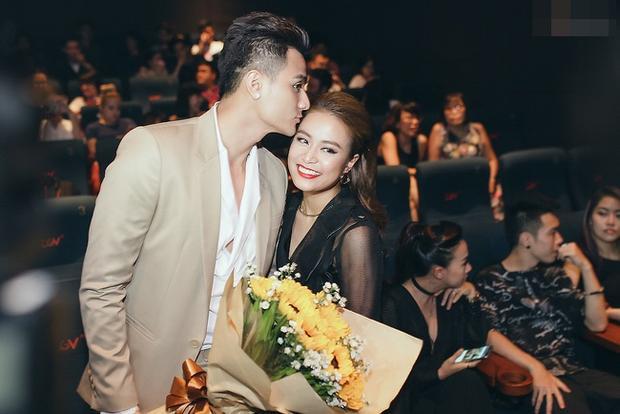 Bị bắt gặp hẹn hò, phủ nhận hay thừa nhận tùy vào cách yêu của mỗi sao Việt!