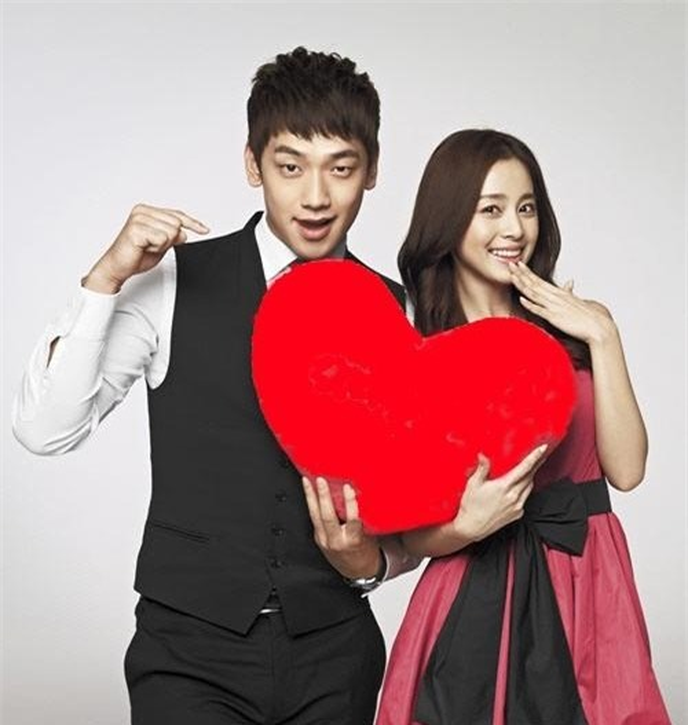 Bi Rain: Kim Tae Hee luôn đẹp nhưng cô ấy đẹp nhất là khi ăn