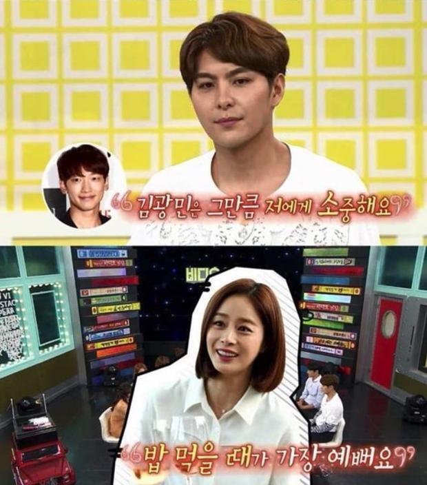 Bạn thân của Bi Rain hết lời khen ngợi Kim Tae Hee.