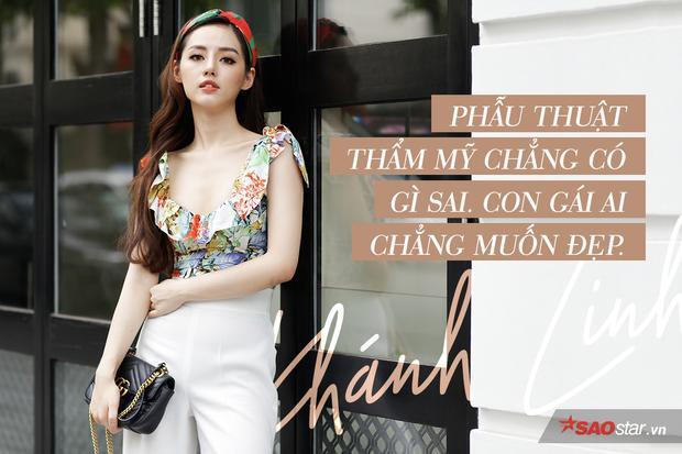 Khánh Linh The Face: 'Team Minh Tú là một gia đình'