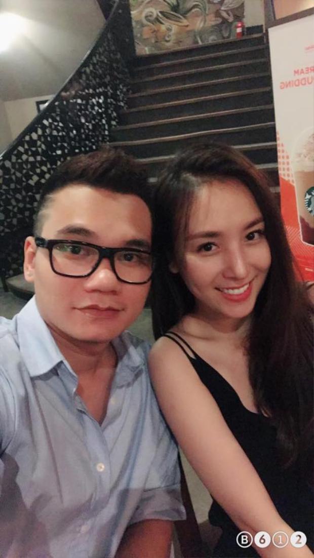 Khắc Việt khoe bạn gái xinh đẹp, tiết lộ sẽ làm đám cưới vào cuối năm