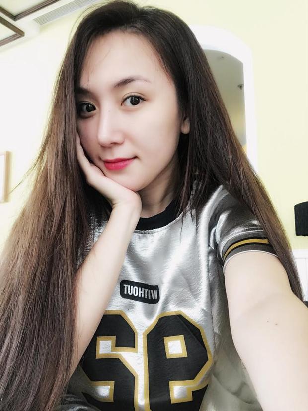 Cô đang là DJ ở Hà Nội.