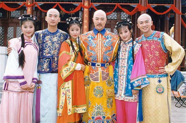 Sau gần 2 thập kỷ, Hoàng A Mã Trương Thiết Lâm bất ngờ tái ngộ Ngũ A Ca Tô Hữu Bằng