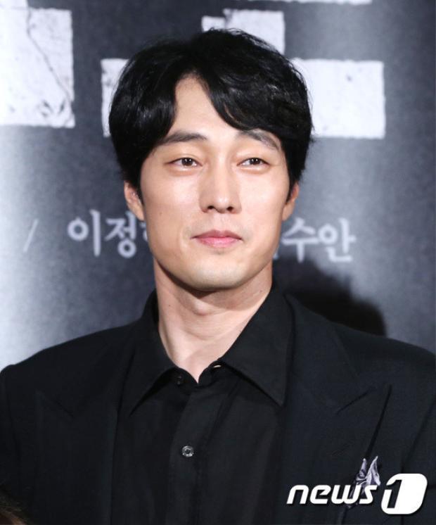 Tài tử So Ji Sub, nhân vật không thể thiếu không buổi công chiếu The Battleship Island.