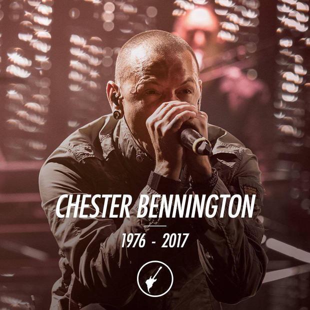 Chester ơi, Anh đã cứu hàng triệu cuộc đời rồi, cớ sao lại bỏ đi cuộc đời mình?