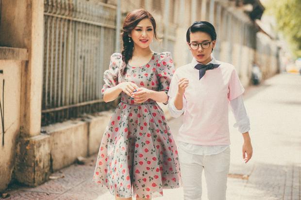 Hương Tràm  Tiên Cookie: Bộ đôi HLV trẻ tuổi nhưng đầy cảm hứng