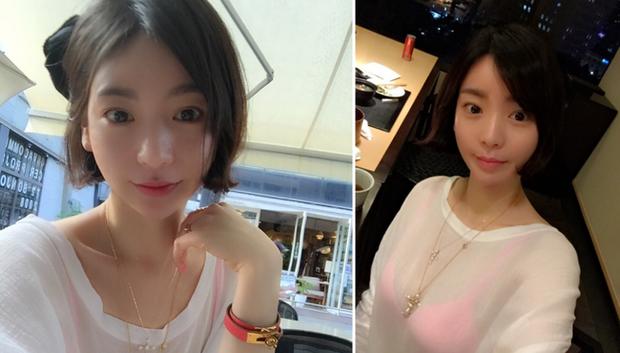Trước chỉ trích không ngừng của dư luận, Hwang Hana muốn chia tay với Yoochun?