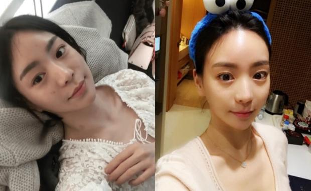 Hwang Hana muốn chia tay với Yoochun vì quá áp lực với dư luận.