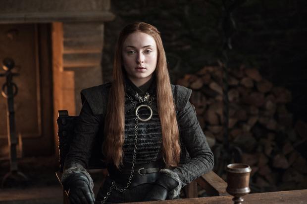 Sansa hiện tại.