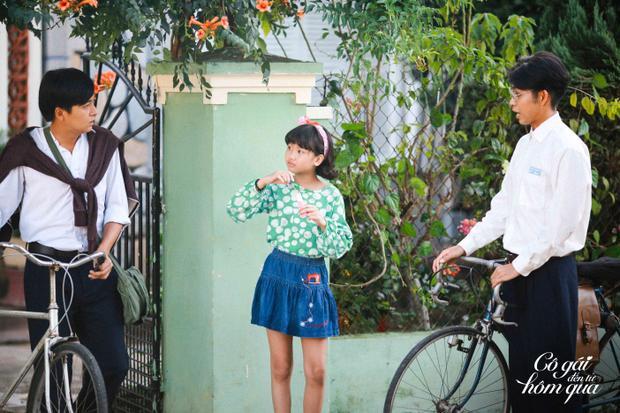 Cô bé triệu view Bảo An là nguyên nhân khiến Ngô Kiến Huy tán gái thất bại