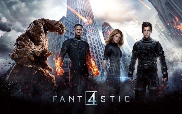 5 bộ phim siêu anh hùng dở tệ của Hollywood