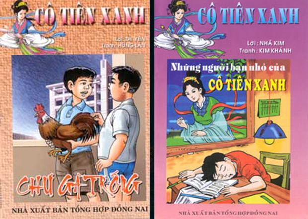 Tuổi thơ dữ dội của bạn có 20 đầu truyện này không?