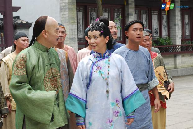 Liệu có nét tương đồng gì với Xứng danh tài nữ của Đặng Tụy Vân?