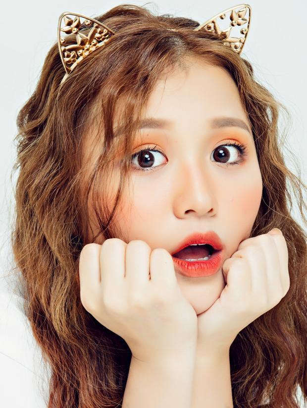"""Han Sara chính thức về chung """"nhà"""" với Lip B, Uni5, Anh Tú."""