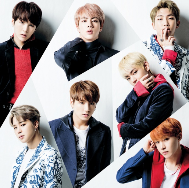 Trên đà thành công, BTS tiếp tục xác lập kỉ lục mới của Kpop
