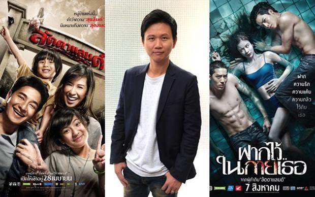 Hai bộ phim kinh dị gây ấn tượng khán giả Thái của đạo diễn Sophon Sakdaphisit.