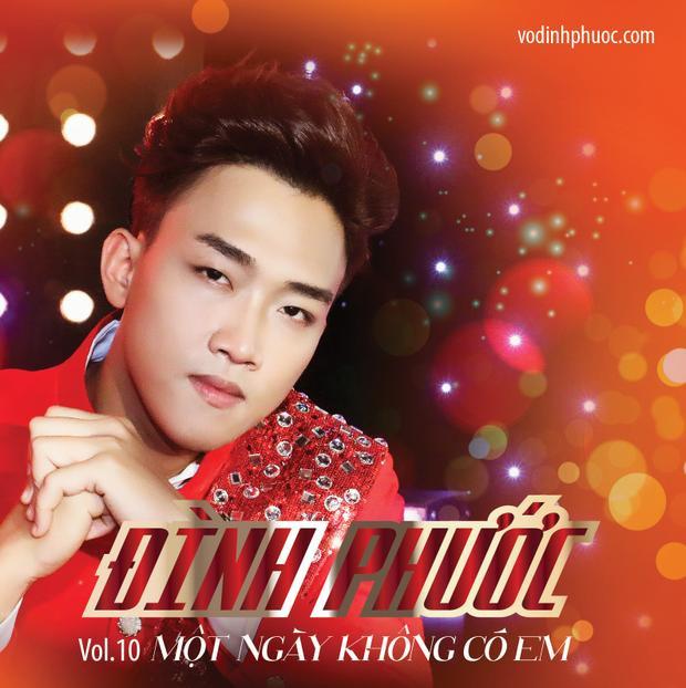 Ngoài việc phát hành mỗi tháng 1 album riêng, mỗi quý thực hiện và phát hành 1 DVD mini concert, sắp tới Đình Phước còn làm phim ngắn đầu tay.