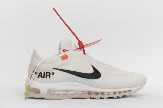 Nike Air Max 97.