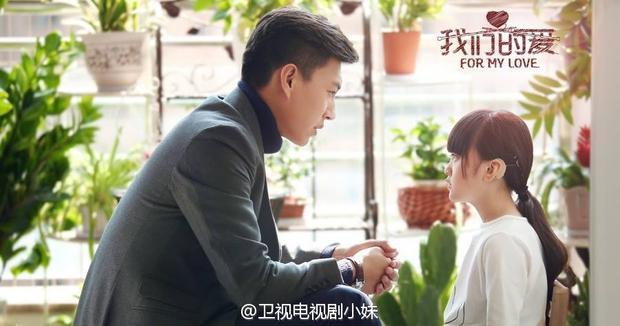 Liệu tình cảm gia đình, bố con Đình Đình và Quang Minh có được hàn gắn.