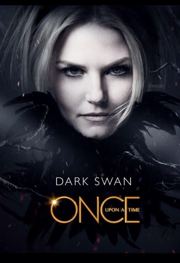 Once Upon a Time mùa 6  Lời chia tay của nàng Emma Jennifer Morrison