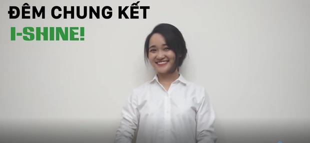 Cô sinh viên năm ba không ngại thử thách, gặt hái thành công.