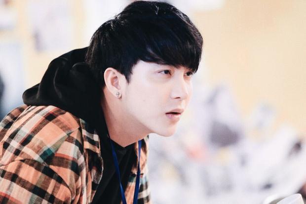Đóng vai của Choi Siwon trong She Was Pretty bản Việt, B Trần mày râu nhẵn nhụi đáng yêu vô cùng
