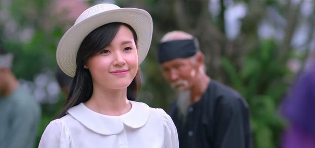 Midu thuần khiết trong vai Tuyết Mai - con dâu thứ.