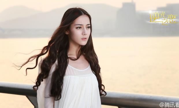 Địch Lệ Nhiệt Ba  Tiểu hoa đán tài sắc vẹn toàn của màn ảnh Hoa ngữ
