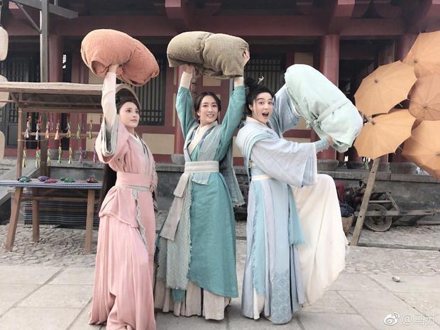 Chưa chiếu nhưng phim mới của Phạm Băng Băng đã khiến khán giả phát hoảng vì những kỷ lục