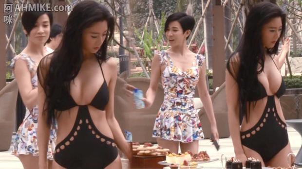 Cảnh nóng trên màn ảnh TVB: Liệu có đáng bị chỉ trích?