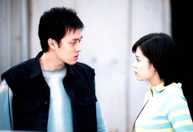 Cặp tiên đồng ngọc nữ So Ji Sub  Son Ye Jin và mối duyên 16 năm