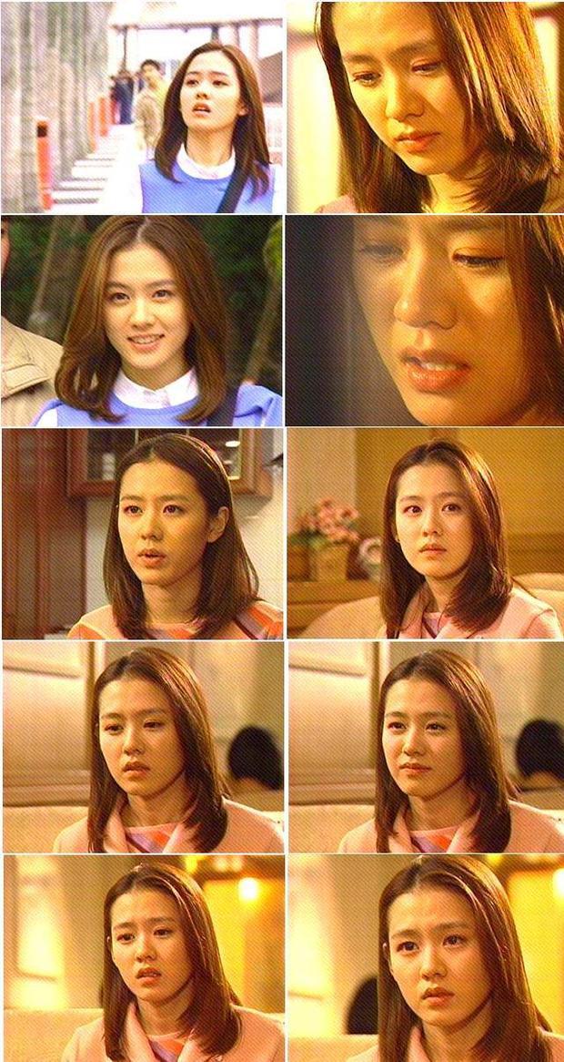 Son Ye Jin trong phim.