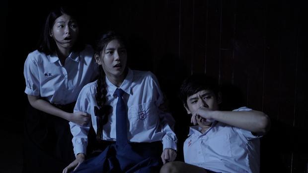 Điện ảnh Thái 2017: Học đường và kinh dị luôn là thế mạnh