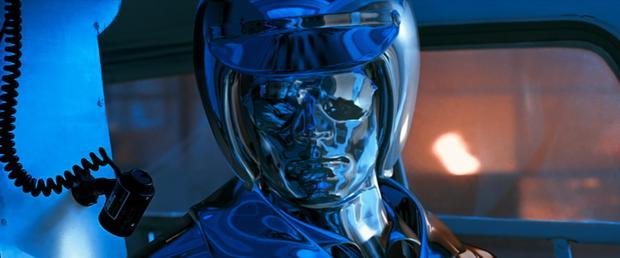Sau Titanic, đạo diễn James Cameron lại tiếp tục đưa Kẻ hủy diệt trở lại với phiên bản 3D