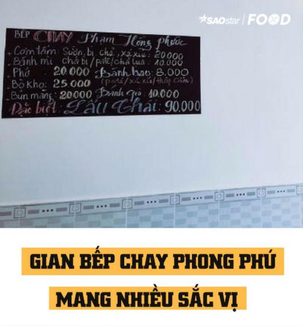 Thanh đạm những ngày cuối tháng 7 với bữa chay từ các nhà hàng nổi tiếng của Sài Gòn