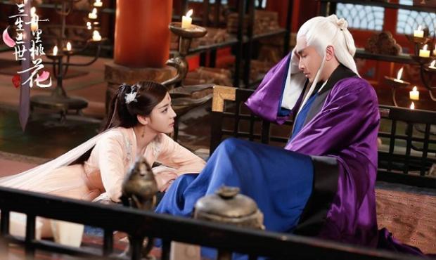 Tam sinh tam thế phần 2 liệu có phải Sống chung với mẹ chồng phiên bản Cửu Trùng Thiên?