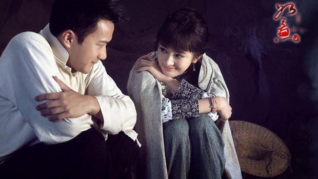 Như Ý chính là bộ phim giúp Lưu Khải Uy và Dương Mịch bén duyên với nhau.