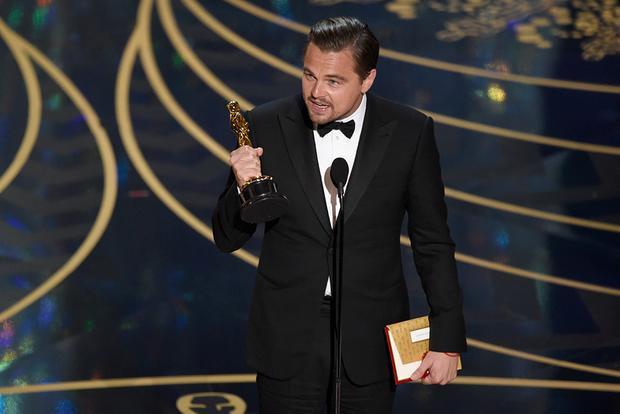 Nam diễn viên Leonardo DiCaprio sẽ đảm nhận vai chính trong The Joker lần này ?