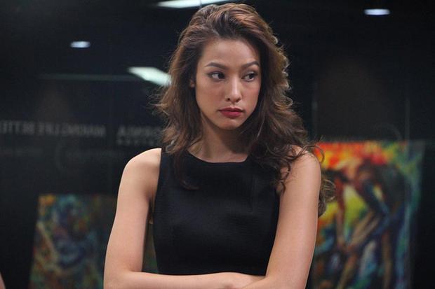 Nhân vật Cherry do Lilly Nguyễn đảm nhận trong Chờ em đến ngày mai.