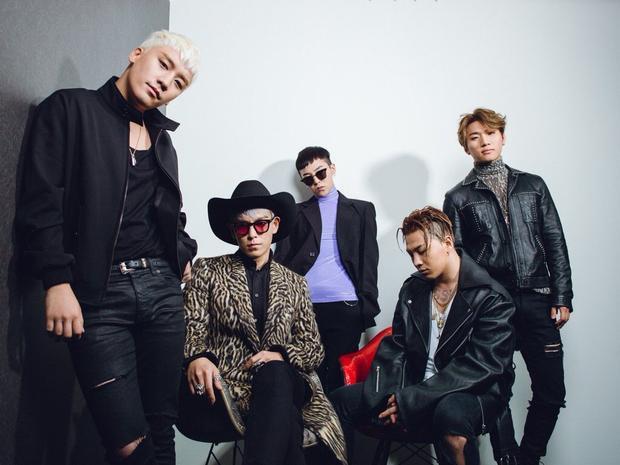 Không chỉ với YG, BigBang luôn nằm trong danh sách những nghệ sĩ giàu có bậc nhất Kpop.