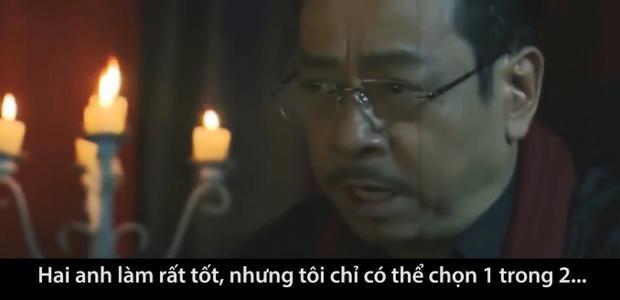 Fan phát cuồng khi Sơn Tùng và Ưng Hoàng Phúc xuất hiện trong Người phán xử chế