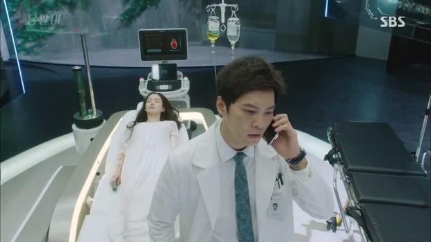 Loạt tác phẩm y khoa gây sốt trên màn ảnh Hàn thời gian gần đây