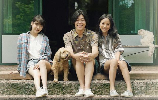 Bộ ba hài hước và những chú thú cưng đáng yêu của nhà trọ Hyori.