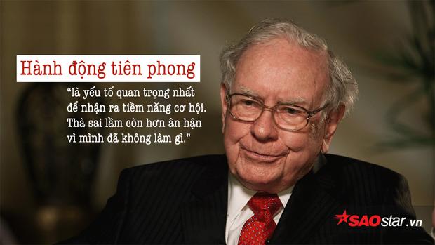 Nguyên tắc tuyển dụng không trọng bằng cấp của nhà đầu tư lớn nhất mọi thời đại Warren Buffet