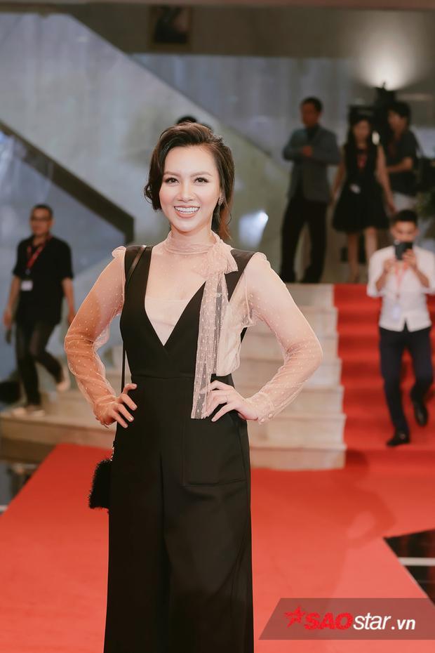 BTV - diễn viên Minh Hà.