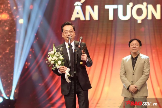 VTV Awards 2017: Không ngoài dự đoán, Người phán xử thắng lớn