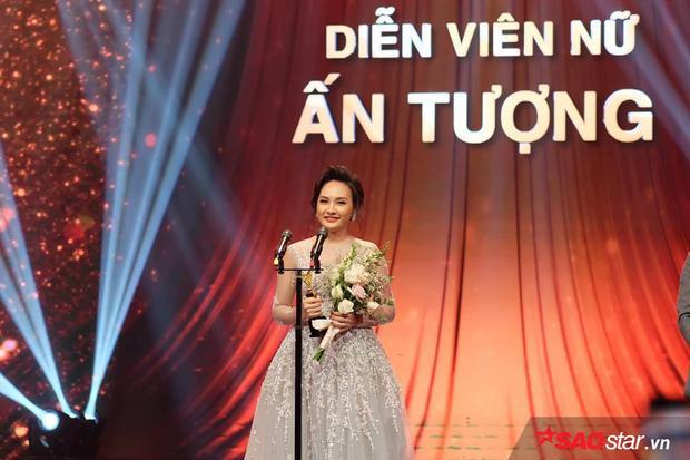 Chắc chắn vai diễn Minh Vân trong Sống chung với chồng sẽ là cột mốc đáng nhớ của Bảo Thanh.